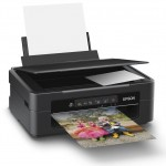 Manual impresora Epson Expression Home XP-215