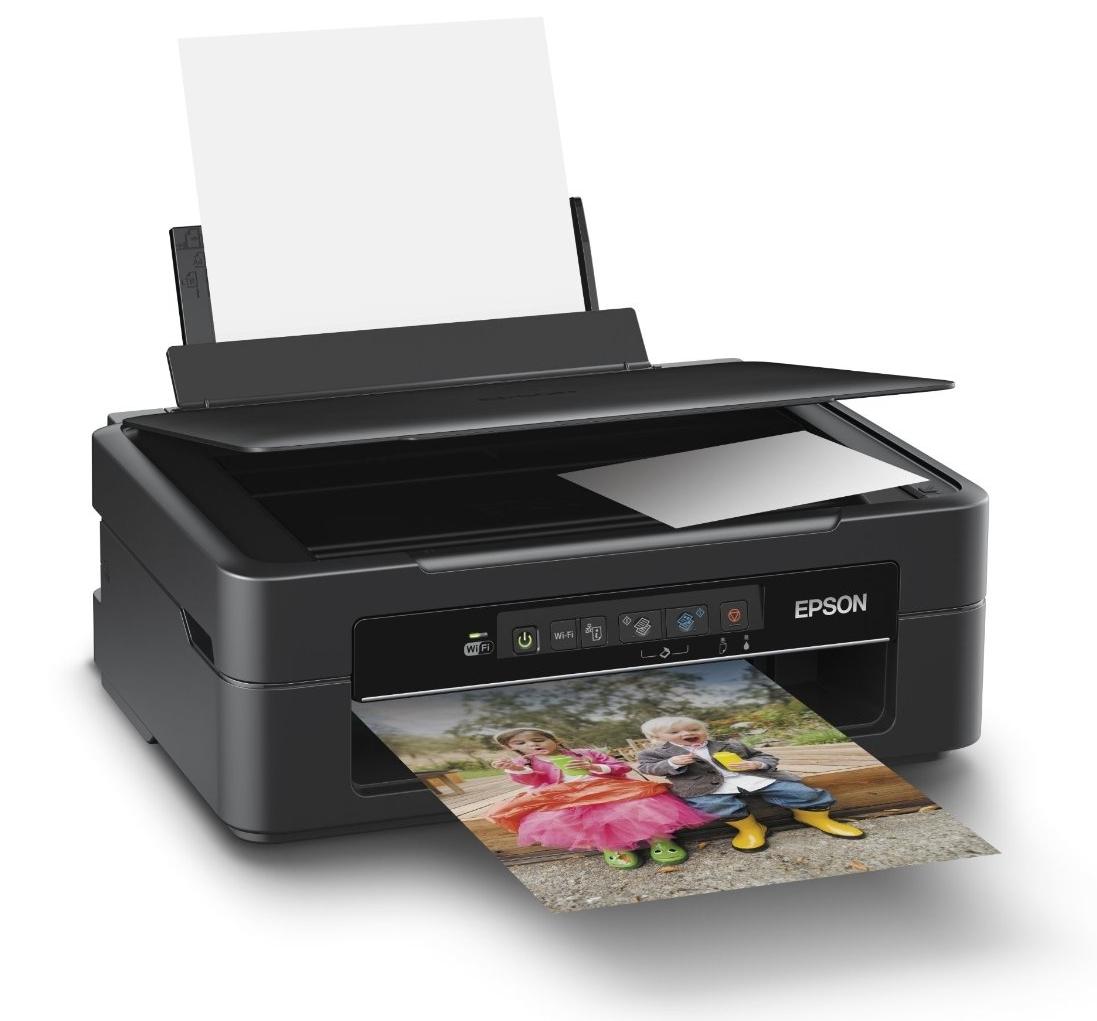 manual impresora epson expression home xp 215. Black Bedroom Furniture Sets. Home Design Ideas