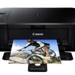 Impresora Canon tinta no reconoce el compatible