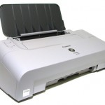 Manual usuario impresora Canon PIXMA iP1600