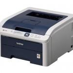 Resetear tambor impresora Brother HL-3040CN
