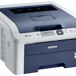 Resetear TN230 en impresora Brother HL-3040CN